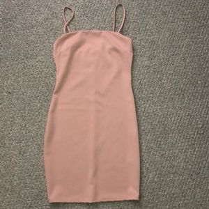 Fashion nova dress size SMALL